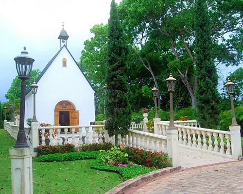 Santuario Magnificat